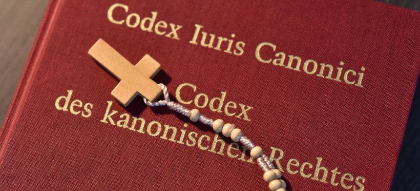 Codex der katholischen Kirche