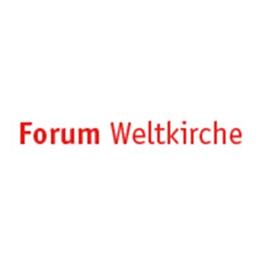Forum Weltkirche. Zeitschrift für Kirche und Gesellschaft mit weltweitem Blick