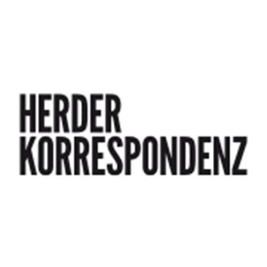 Herder Korrespondenz. Monatsheft für Gesellschaft und Religion