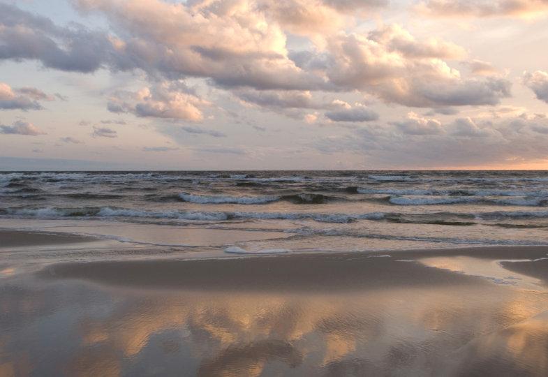 Ein Ort, der Geschichte erzählt: Usedom