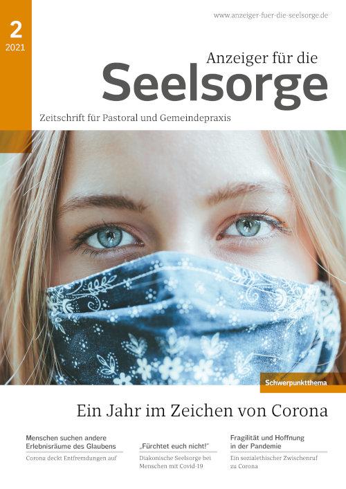 Anzeiger für die Seelsorge 2/2021