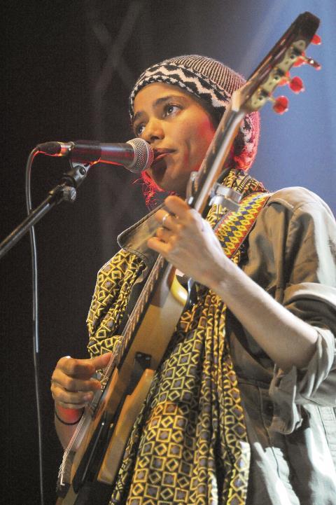 Nneka Egbuna, Nigeria