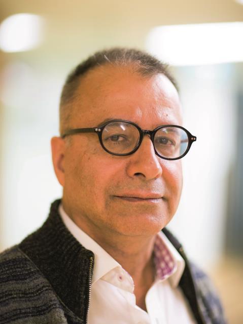 Amir Hassan Cheheltan