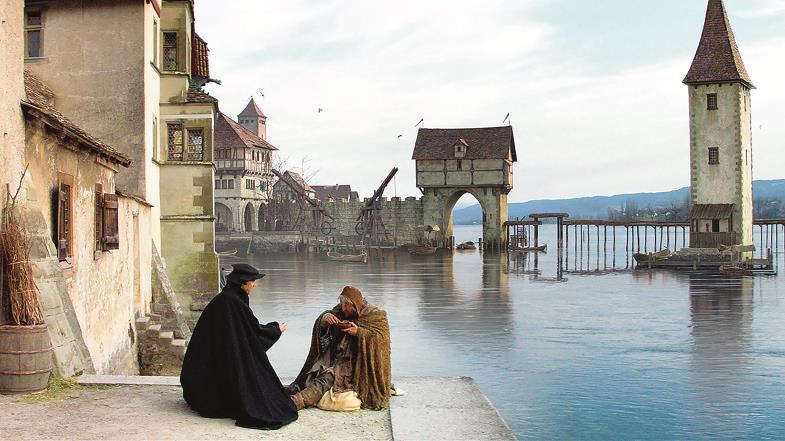 Den Ärmsten zugetan: Der Reformator Huldrych Zwingli wurde mit einem Jubiläumsjahr gefeiert. Der Spielfilm über ihn kommt jetzt in die deutschen Kinos.