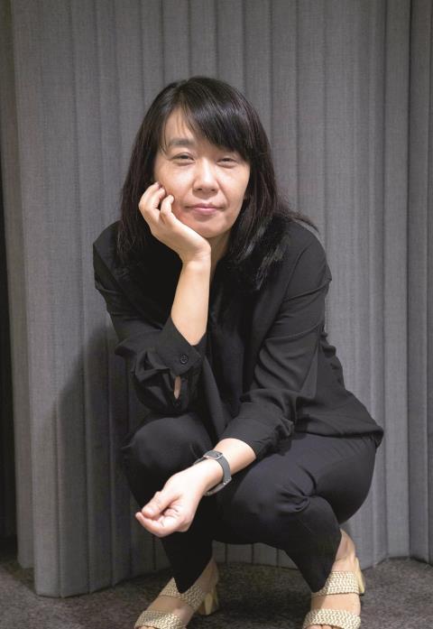 Han Kang, Südkorea