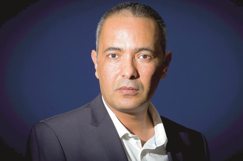 Kamel Daoud, Algerien