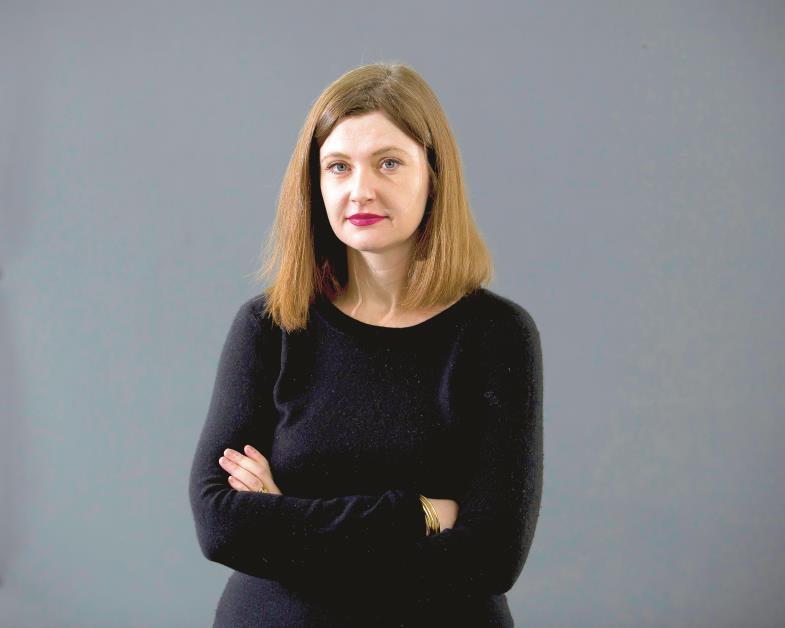 Olga Grjasnowa, Deutschland