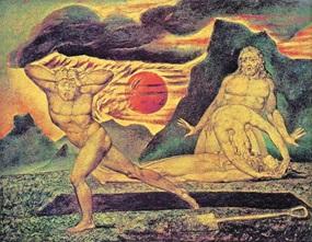 Alles kommt ans Licht: Kain kann den Brudermord nicht lange vertuschen.