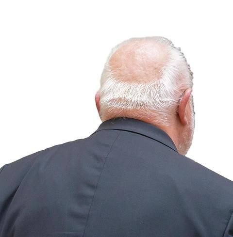 Kardinal Marx nach dem Pressestatement