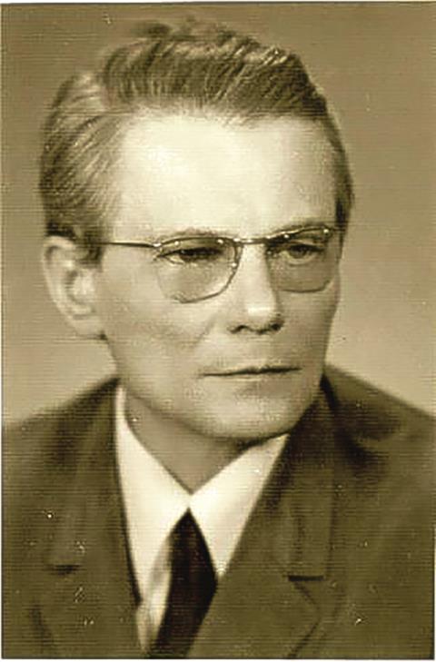 Felix Maria Davídek (1921–1988), Bischof im Geheimen in der CSSR