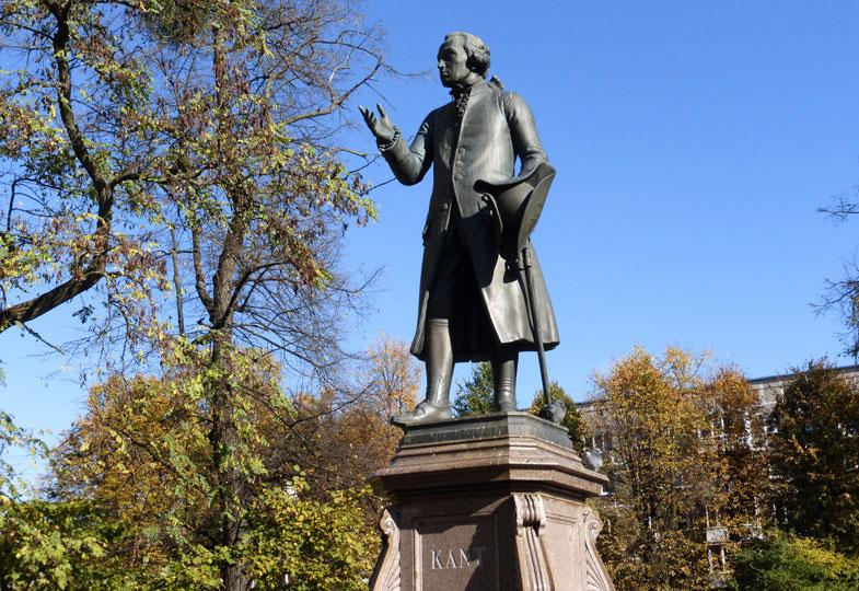 Der Philosoph aus Königsberg