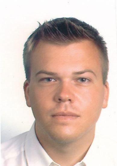 Jonas Mieves, Redakteur des CHRIST IN DER GEGENWART