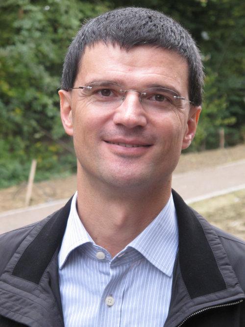 Wilfried Eisele