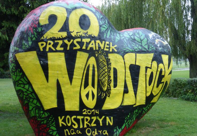 Woodstock und Pompeji