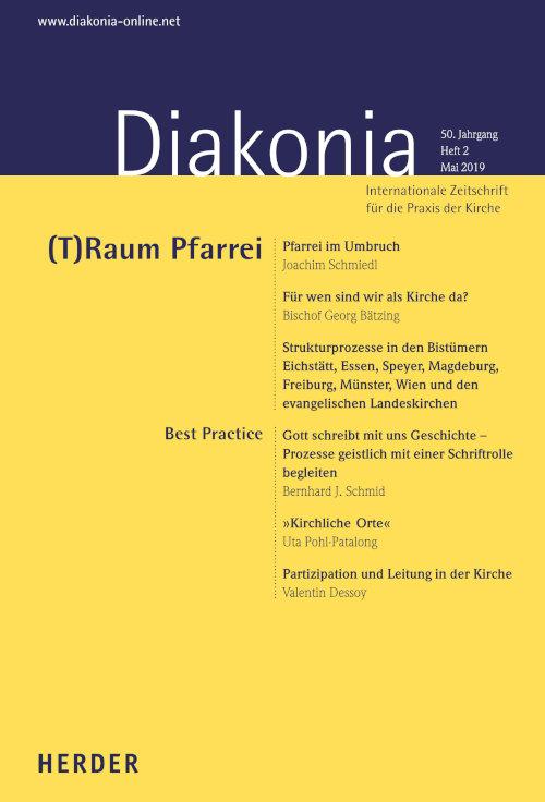 Diakonia 2/2019