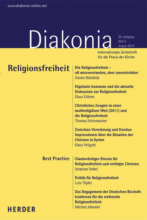 Diakonia 3/2019