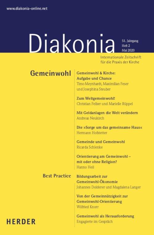 Diakonia 2/2020