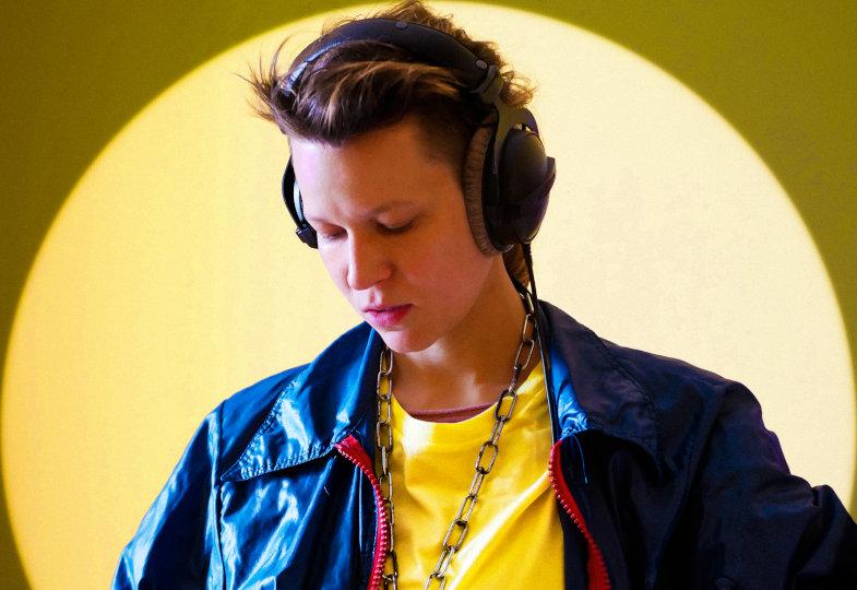 Der Mund als Musikmaschine: Drei Antworten von Loop Motor