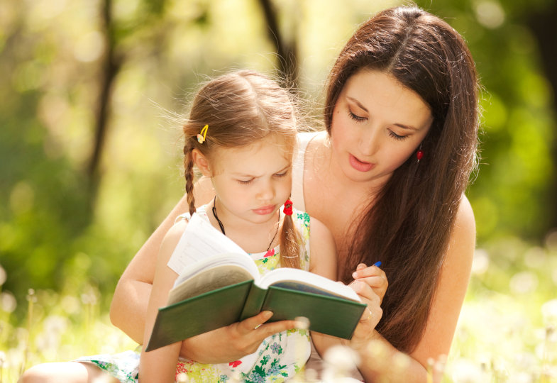 Frühlingsgedichte im Kindergarten