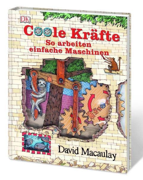"""Gewinnspiel: Wir verlosen 3 x das Buch """"Coole Kräfte"""""""