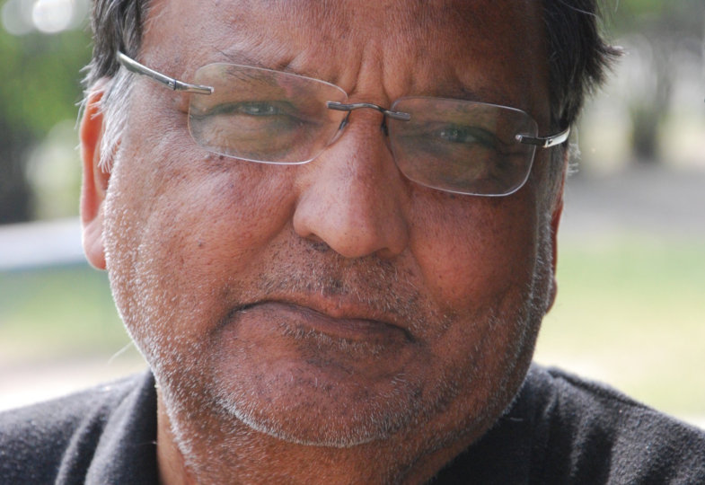 Nach eigenem Maßstab: Drei Antworten von Lernpädagoge Salman Ansari