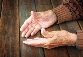 Lebenskrise als Chance: Angst vor dem Alter
