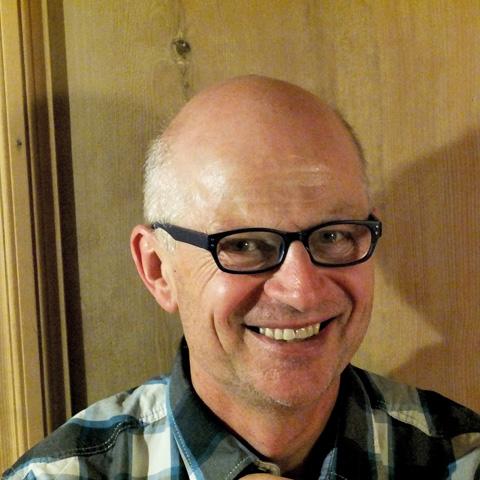 Hansjörg Holzknecht