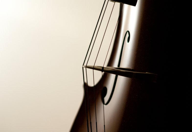 Bewusst und konzentriert Musik hören