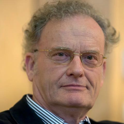 Friedrich Schorlemmer