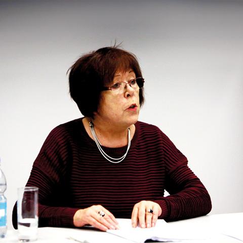 Barbara Keifenheim