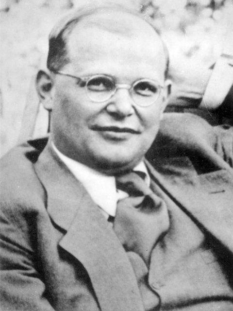 Dietrich Bonhoeffer - Kraft des Glaubens