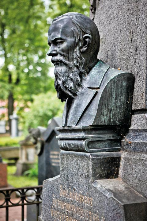 Dostojewski - Romane der Seele