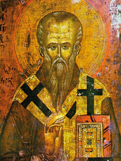 Ein faszinierender Theologe: Clemens von Alexandrien
