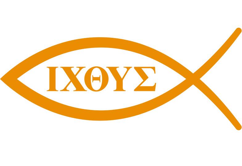 Fisch - Symbol des Lebens
