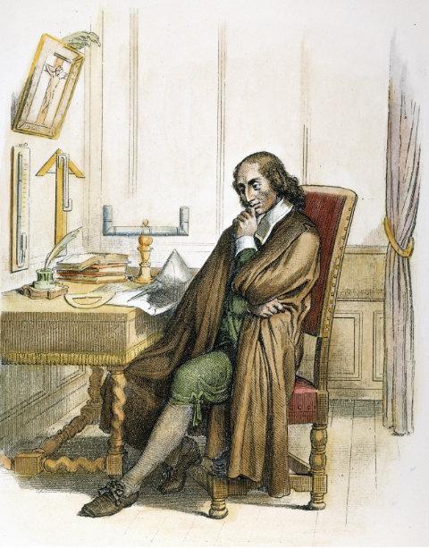 Genialer Gottsucher: Blaise Pascal