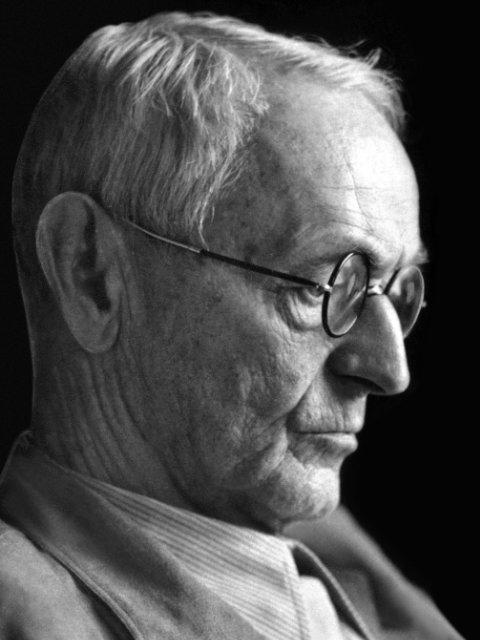 Hermann Hesse - die Pole der Seele
