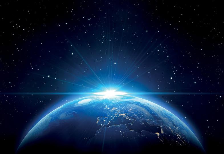 Himmel: Gottes Gegenwart erfahren