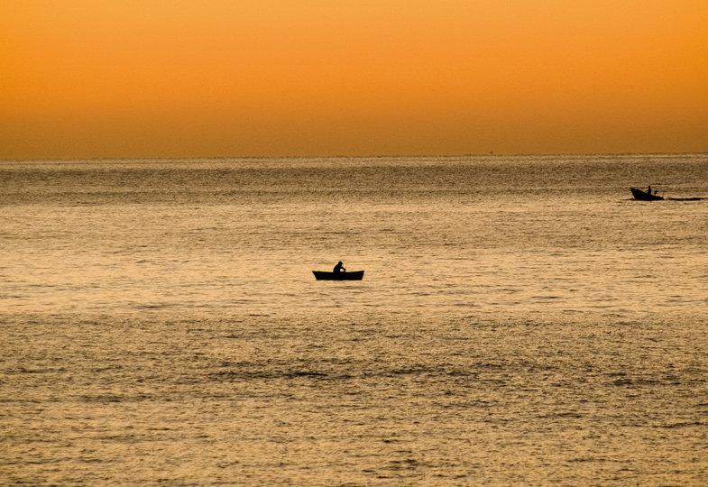 Im Morgenglanz der Ewigkeit: Auch Erfahrungen sind Glaubenssache