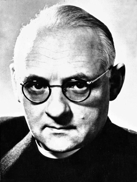 Theologie der Schönheit: Hans Urs von Balthasar