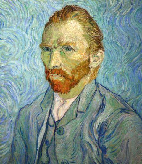 Van Gogh – das innere Feuer der Liebe