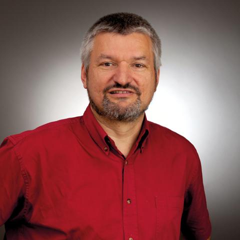 Sepp Raischl