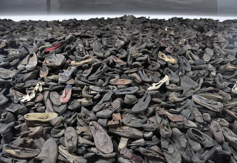 Gottes Wunde Auschwitz: Kann Gott auch da anwesend sein?