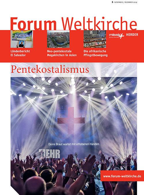 Forum Weltkirche 6/2019