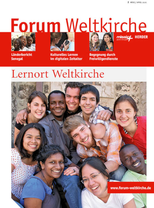 Forum Weltkirche 2/2020
