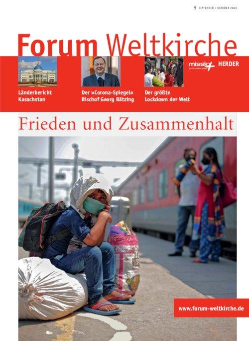 Forum Weltkirche 5/2020