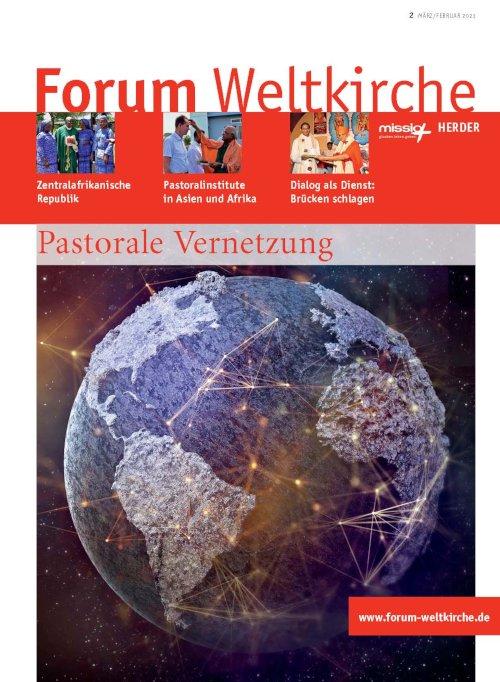 Forum Weltkirche 2/2021