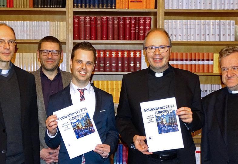 50 Jahre Gottesdienst: Festveranstaltung zum 50-jährigen Bestehen