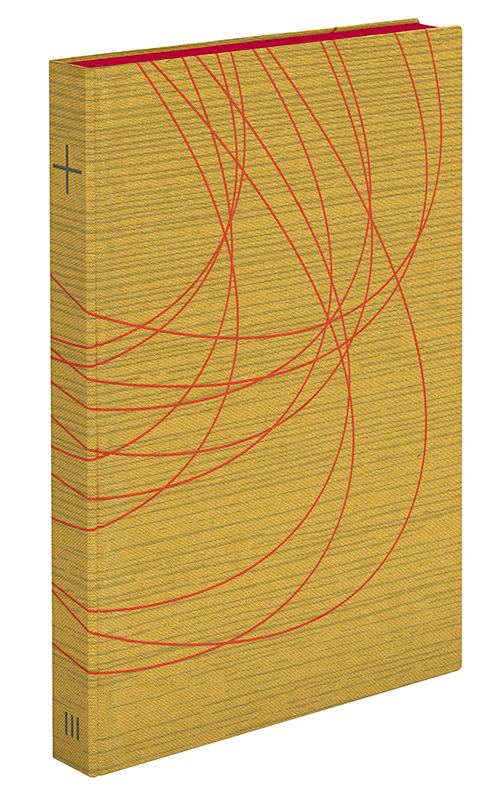 Cover des neuen Lektionars