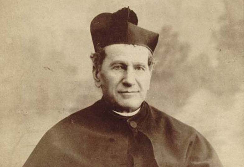 Giovanni Bosco (Don Bosco)