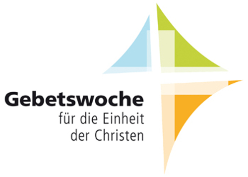 Logo der Weltgebetswoche für die Einheit der Christen